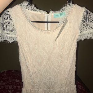 Filly flair dress never worn with tag still on